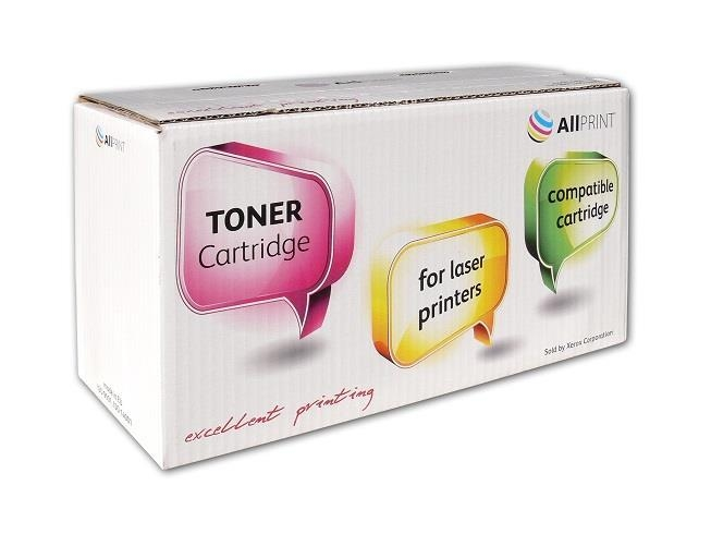 Xerox alternativní toner pro HP, Dual-pack CE255XD, LaserJet P3015 (2x 12500str., black) - Allprint