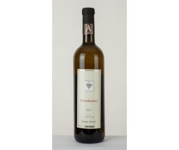 Chardonnay qvevri 2012 Georgia