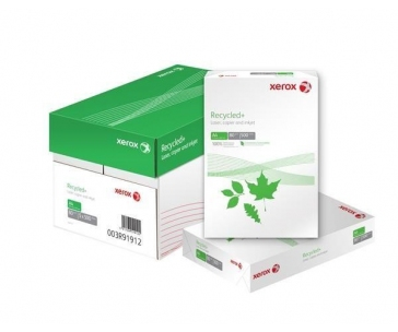 Xerox Papír Recyklovaný (80g/500listů, A4)