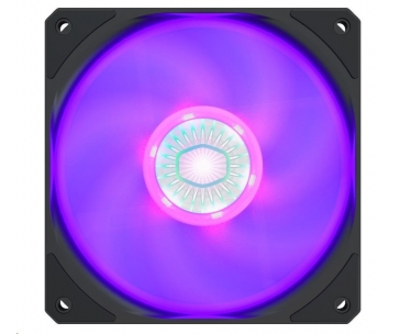 Cooler Master ventilátor SickleFlow 120 RGB