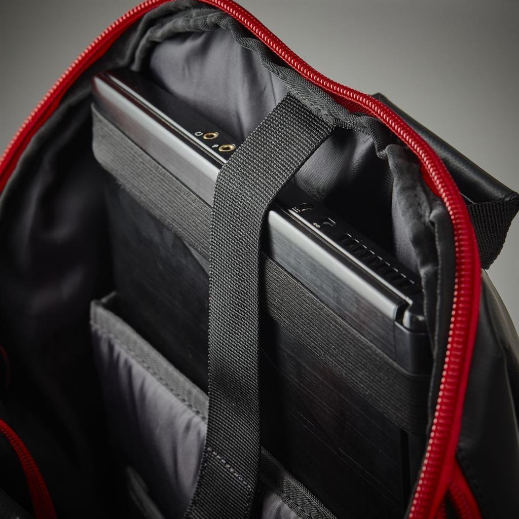 HyperX SCOUT Backpack, Black
