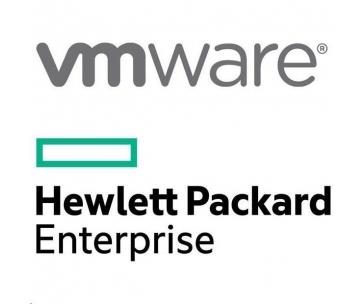 HP SW VMware vCenter Server Foundation to Standard Upgrade 5yr E-LTU