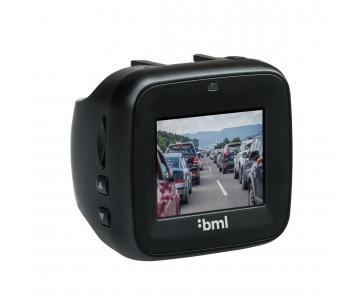 BML dCam4  - kamera do auta