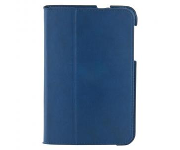 4WORLD 09126 4World Pouzdro - stojan pro Galaxy Tab 2, Ultra Slim, 7, modrý