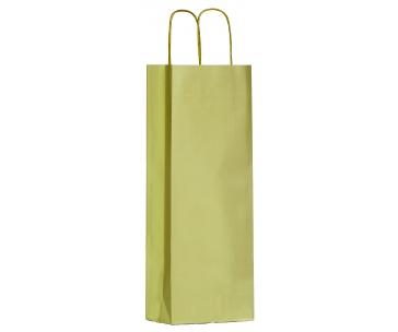 Papírová taška na 1 lahev
