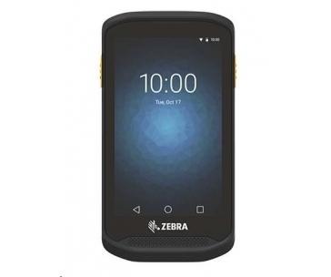 Zebra Terminál TC20 Android 7.X, 2GB/16GB, WLAN,BT, RFID (nutný modul RFD2000), SE4710 1D/2D imager