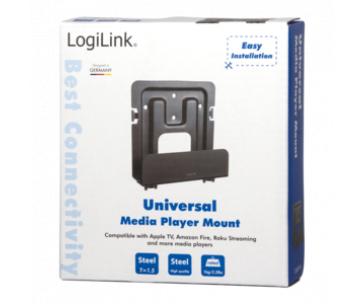 LOGILINK - Universal Media Player Mount