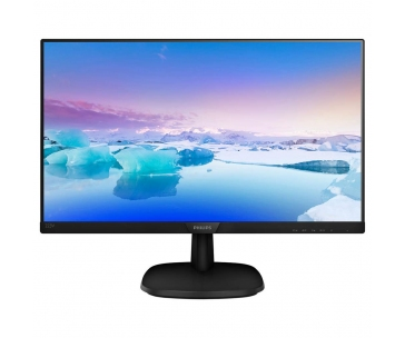 PHILIPS 273V7QDSB/00 Monitor Philips 273V7QDSB/00 27, panel IPS; D-Sub/DVI/HDMI