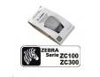 Zebrapáska, Mono-Metallic Gold, 1500 Images, ZC100/ZC300