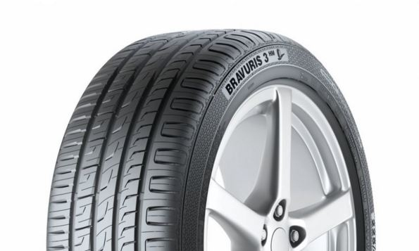 215/55 R16 93V BARUM BRAVURIS 3HM