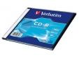 VERBATIM CD-R(200-Pack)Slim/Extra Protection/DL/52x/700MB