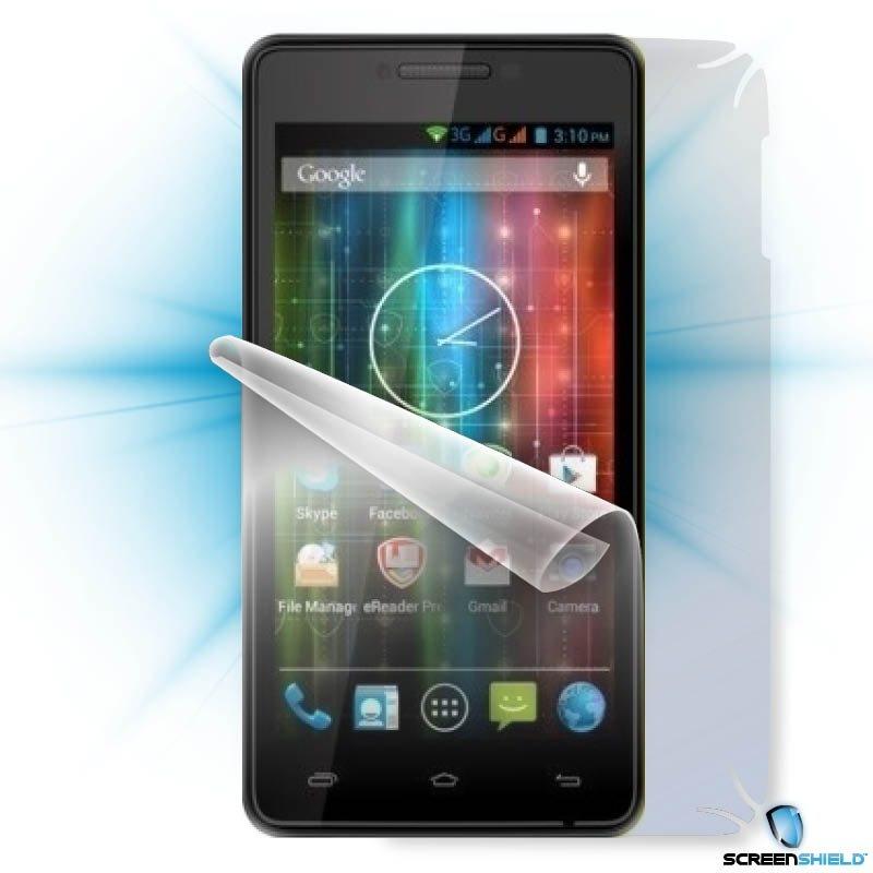 ScreenShield fólie na celé tělo pro Prestigio MultiPhone PAP 5500 DUO