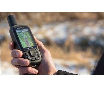Garmin GPS navigace GPSMAP 64s PRO
