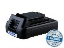 AVACOM baterie pro BLACK & DECKER LB20 Li-Ion 20V 2000mAh, články SAMSUNG