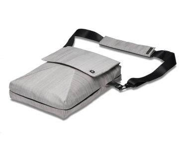 DICOTA Code Sling Bag 13, Grey