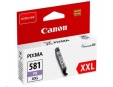 Canon BJ CARTRIDGE CLI-581XL PB BLISTER  SEC