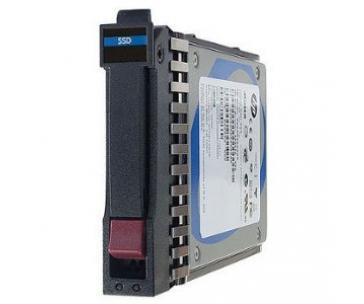 HP HDD SSD 800GB 12G SAS Mainstr Endur SFF ENT Mainstr SC 3y H2