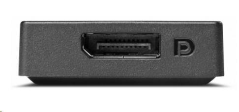 LENOVO adaptér USB 3.0 na DisplayPort