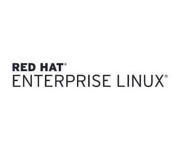 HP SW Red Hat Enterprise Linux Server 2 Sockets or 2 Guests 5 Year Subscription 24x7 Support E-LTU