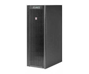 APC Smart-UPS VT 20KVA 400V w/2 Batt Mod Exp to 4, Start-Up 5X8, Int Maint Bypass, Parallel Capable