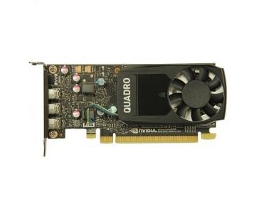 Dell NVIDIA Quadro P400 2GB 3 mDP FH (Precision )(Customer KIT)