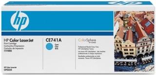 Toner HP cyan   7300str   CLJ CP5220