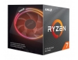 AMD 100-100000025BOX AMD Ryzen 7 3800X, 8C/16T, 4.5 GHz, 36 MB, AM4, 105W, 7 nm, BOX