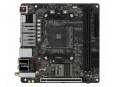 BAZAR ASRock MB Sc AM4 Fatal1ty B450 Gaming-ITX/ac, AMD B450, 2xDDR4, VGA, WIFI, mini-ITX - repair (bez příslušenství)