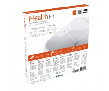 iHealth FIT HS2S Chytrá osobní váha