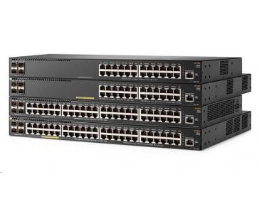 Aruba 2540 48G 4SFP+ Switch