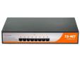 TG-Net GbE Managed Switch 8 x 1000BaseT (8 PoE)