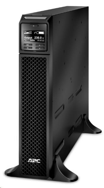 APC Smart-UPS SRT 3000VA 208/230V IEC, On-Line (2700W)