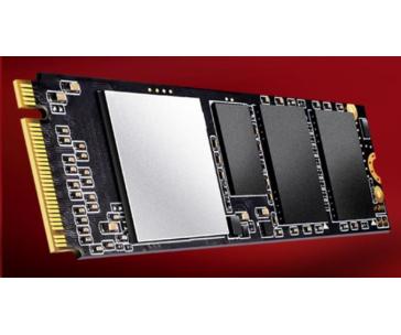 ADATA SSD 256GB XPG SX6000 Pro PCIe Gen3x4 M.2 2280 (R:2100/W:1200 MB/s)