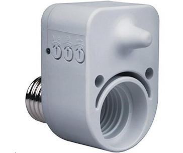 Smartwares SW ES25 PIR LIGHTING FIXTURE