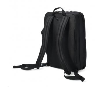 DICOTA Eco Top Traveller Dual SELECT 14-15.6