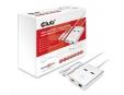 Club3D Dokovací stanice USB 3.0 (2x USB 3.1/HDMI/Ethernet)