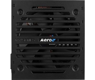 AEROCOOL AEROVX-550PLUS Aerocool Zdroj ATX 550W VX-550 PLUS akt. PFC