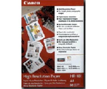 Canon PAPÍR HR-101 A4 200ks (HR101)