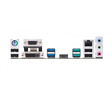 BAZAR ASUS MB Sc LGA1151 PRIME B360-PLUS, Intel B360, 4xDDR4, VGA, (BEZ PŘÍSLUŠENSTVÍ)