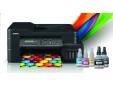 BROTHER multifunkce inkoustová DCP-T720W - A4 128MB 1200x6000 17ppm 150/20 USB 2.0. WIFI