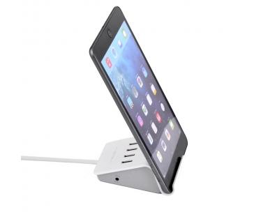 UGREEN 4-Portový USB 3.0 OTG HUB s kolískou