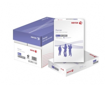 Xerox Papír Premier (60g/500 listů, A3) BAZAR/POŠKOZENÝ OBAL