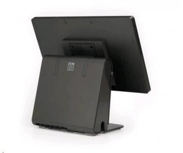 """ELO dotykový počítač 15E3, 15"""",kapacitní,2GHz Dual-Core,4GB,SSD 128GB, Win10"""