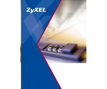 Zyxel E-iCard 1-year Cyren Content filtering for ZYWALL 110 & USG110
