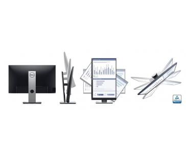"Dell P2419HC 24"" LCD Professional FHD IPS 16:9 8ms/250cd/1000:1/ VESA/ HDMI/ DP/ USB-C/3RNBD"