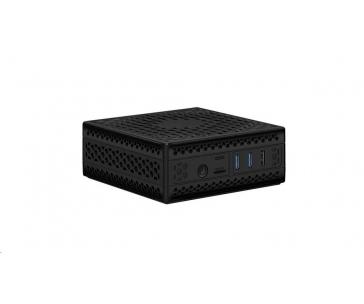 UMAX miniPC U-Box J50 - Pentium J5005@1.5GHz, 4GB, 32GB eMMC, HDMI, W-iFi, VESA,  Win10 Home