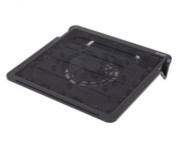 """ZALMAN ZM-NC2 - chladící podložka pro NoteBook až do 16"""", 14cm fan, černá"""