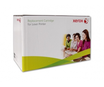 Xerox alternativní cartridge HP Q2682A s čipem pro ColorLaserjet3702, (6.000str, yellow)