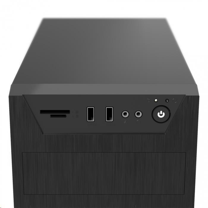 LYNX Challenger 3 1200 8GB 240G SSD 1T RX570 4G W10 HOME