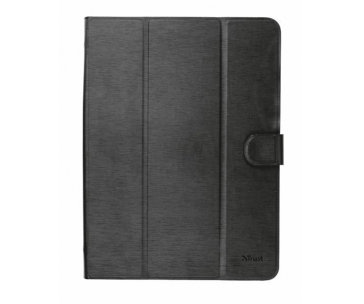 "Trust Pouzdro na tablet AEXXO - Universal Folio Case for 10.1"" tablets - black"